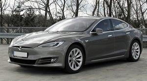 Tesla Motors – how the model S is made