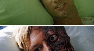 22 Unbelievable Visual Effects From Movies And Shows. My Jaw Dropped By #13!