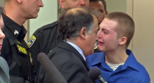 """15 Year Old Who """"€SWATTED""""€ Gamer Convicted Of Domestic Terrorism; 25 Years To Life In Federal Prison – NY Meta"""
