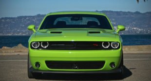 2015 Dodge Challenger R/T Scat Pack review – CNET