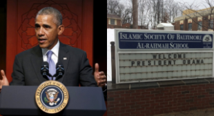 Rev. Graham Just Responded To Obama's Radical Mosque Visit… His Message ROCKED Internet