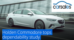 Commodore Tops Dependability Study