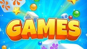 My Games Arcade
