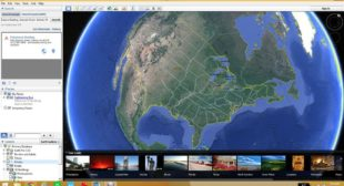 Get Google Earth Pro for free