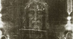 Welcome to Vernon Miller's Photo Collection of the Shroud of Turin