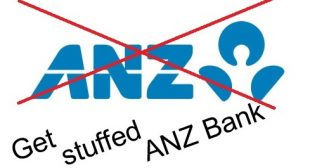 ANZ Bank denounces Maria Folau's 'views'