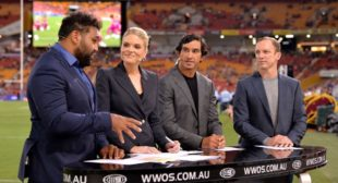 We want a new deal: Channel Nine tells NRL it won't make its next payment