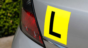 Allow Learner drivers to practice freely during the COVID-19 lockdown