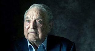 George Soros who is he?