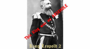 King Leopold II Biography: The Monster of the Congo