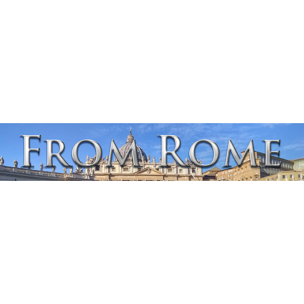 Twitter declares FromRome.Info a dangerous site!
